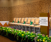 Herbstkonferenz des Pfahles Wien am 30. und 31. Oktober 2021