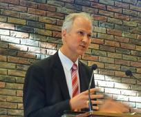 Markus Gappmaier, Erster Ratgeber in der Missionspräsidentschaft der Alpenländischen Mission