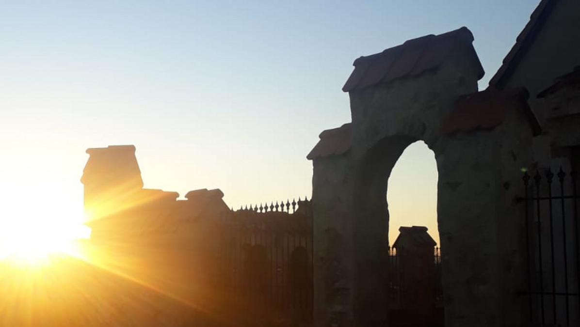 Ein Heiliger der Letzten Tage pilgerte mit katholischen Freunden nach Maria Schmölln