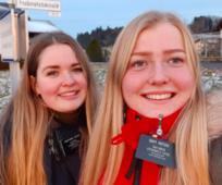 Sister Missionarinnen im Pfahl Salzburg