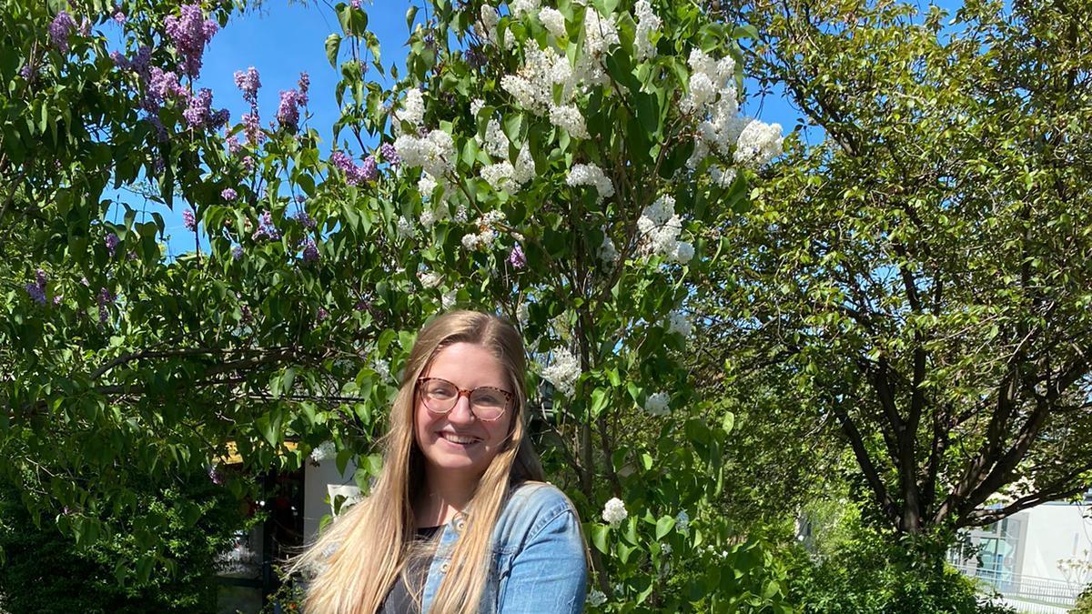 Eine Missionarin in Dänemark erlebt, wie genau der Herr sie als Person kennt und wie er Menschen mit ihren Schwächen dazu beruft, in seinem Weingarten machtvoll Zeugnis zu geben.