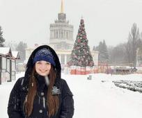 Eine junge Schwester, die sich gerade in Linz auf eine Tempelehe vorbereitet, wurde gemäß ihrem Glauben sehr gesegnet.