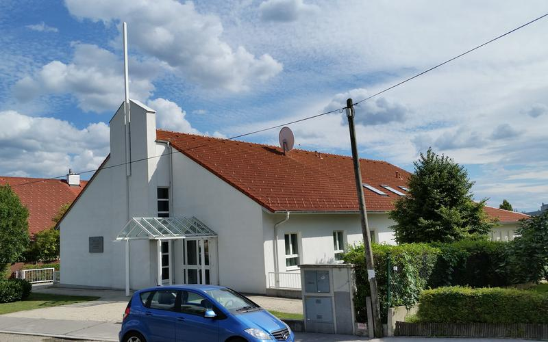 Gemeindehaus Wien 5