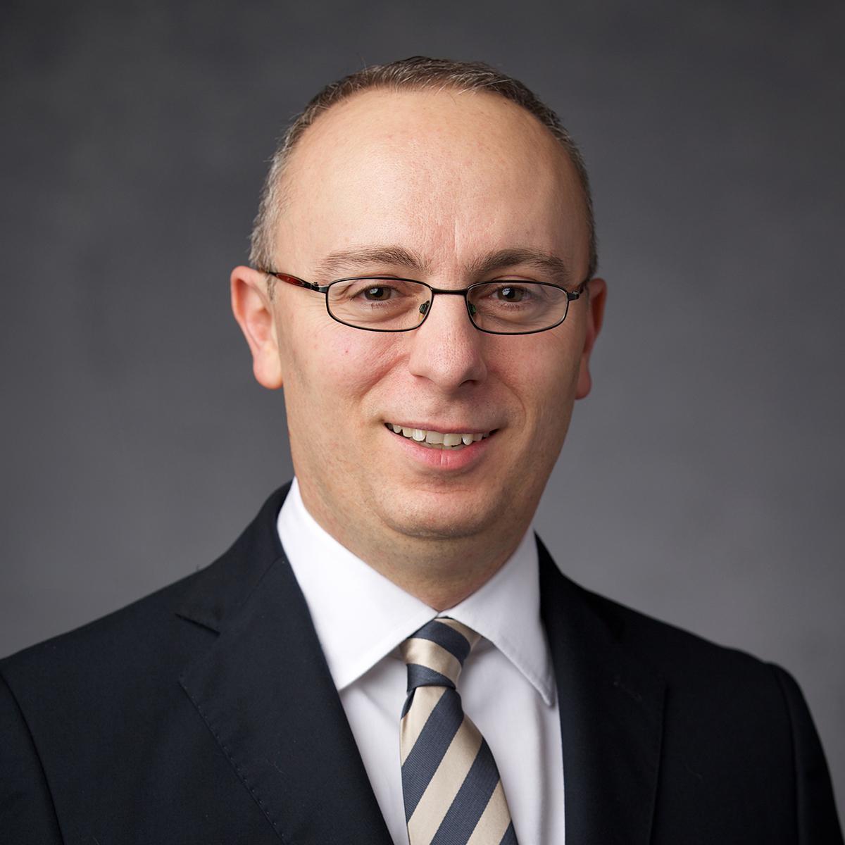 Elder Alessandro Dini Ciacci