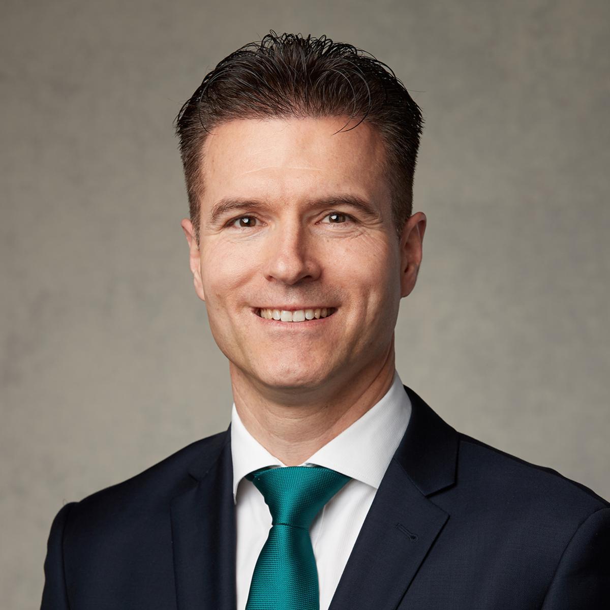 Elder Thomas Hänni, Gebietssiebziger