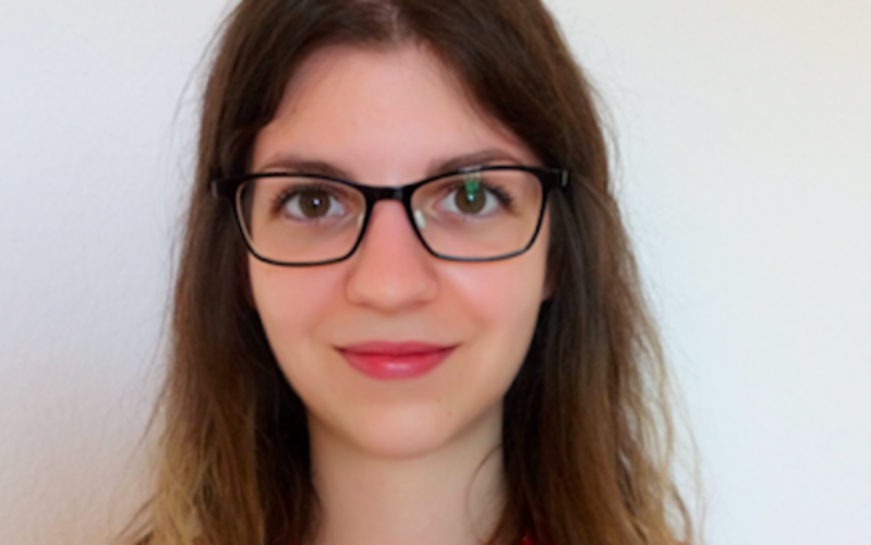 Eine junge Schwester aus Wien ruft zu mehr Nächstenliebe auf