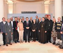 Politiker und Religionsgemeinschaften Tirols setzen auf Begegnung