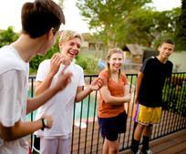 Neue Initiative für Jugendliche tritt mit dem neuen Jahr in Kraft
