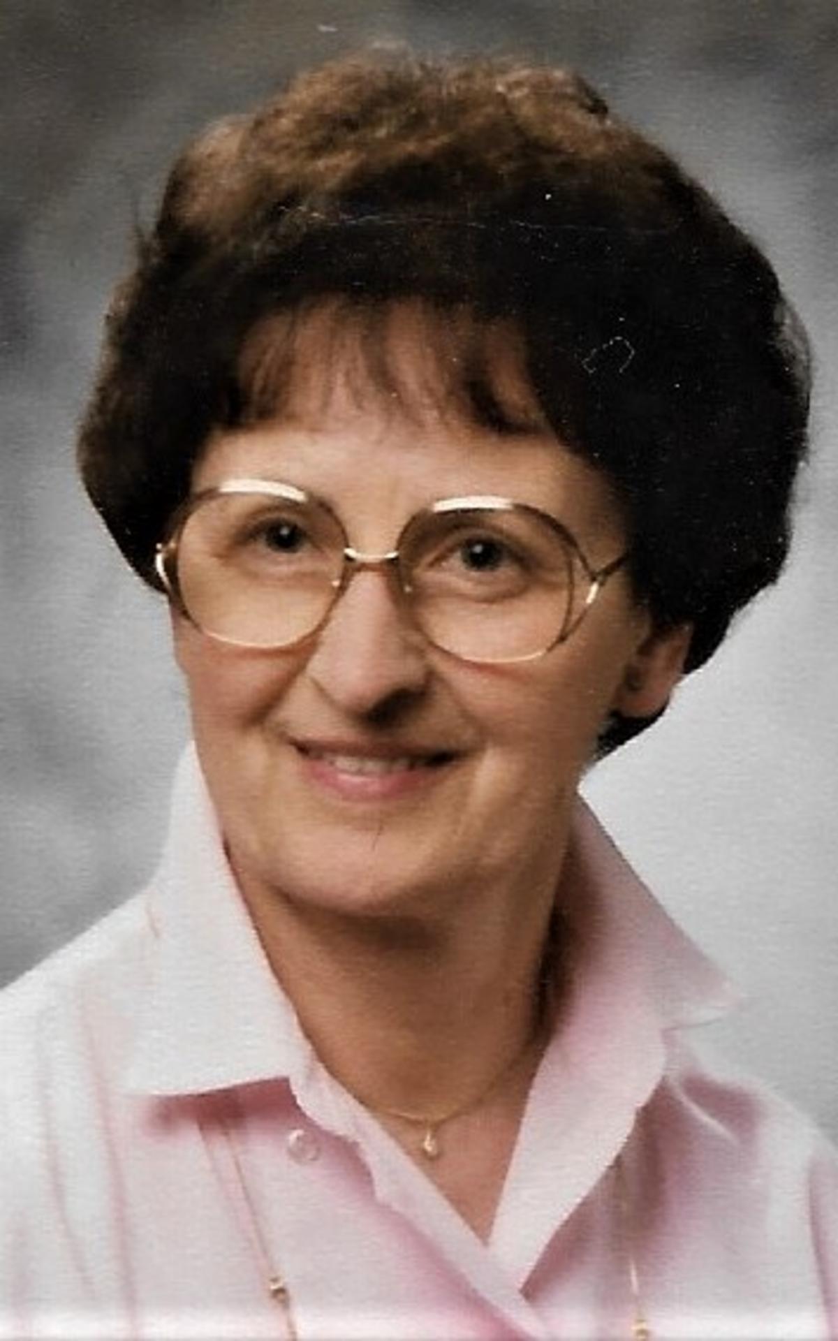 Über sechzig Jahre im Dienst an ihren Mitmenschen: Ingrid Fuchshofer (7. Oktober 1930 – 24. März 2020)