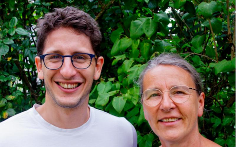 Wie können Betroffene und Angehörige mit dem Thema Demenz und Vergesslichkeit umgehen? Ein Workshop mit Luca und Anita Merl gibt Orientierung