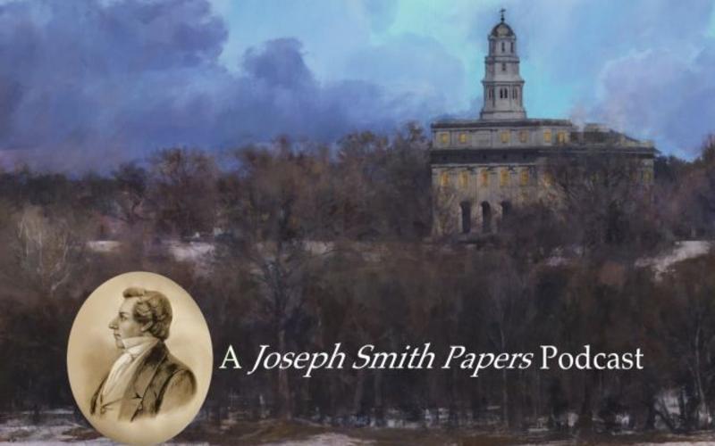 Ein Podcast in acht Teilen zur Geschichte des Nauvoo Tempels auf Grundlage der Joseph Smith Papers