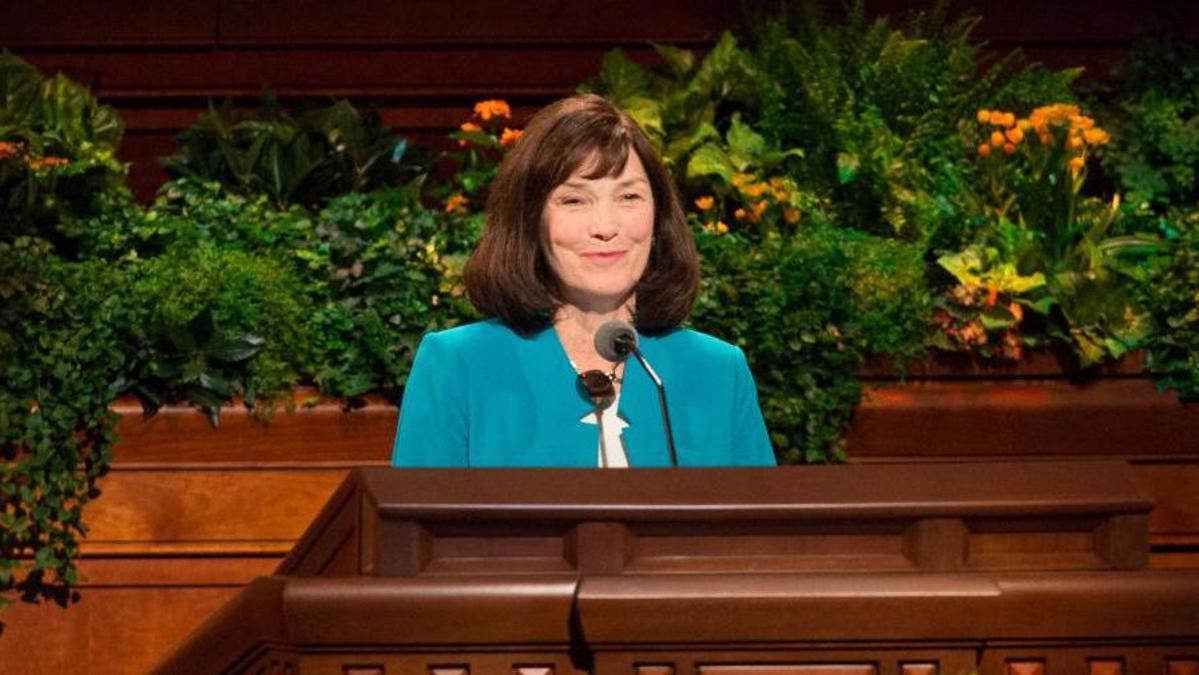 Ich weiß: Wenn wir aufrichtig von unseren Sünden umkehren, verschwinden sie wahrhaftig, und zwar spurlos!