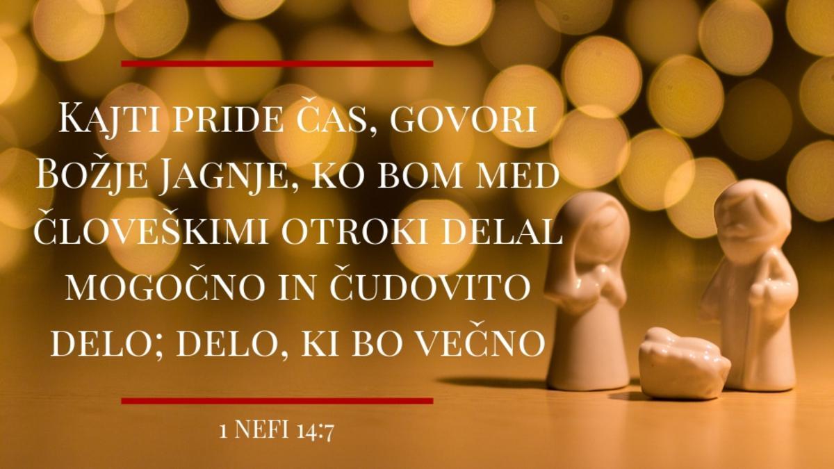 1 Nefi 14:7