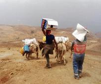 Saneamento para as Escolas Rurais de Santo Antão, Cabo Verde