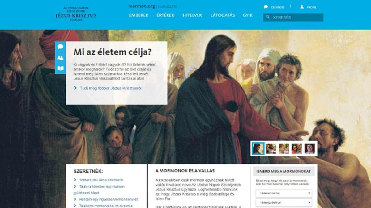 Mormon.org website Hungarian.JPG