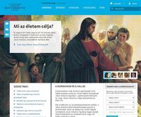 Пет нових европских језика додато сајту Mormon.org