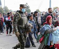 Člane Cerkve se spodbuja, da pomagajo beguncem