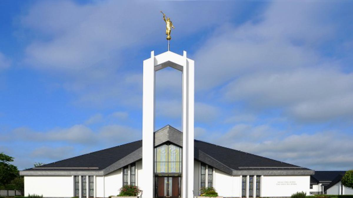 Javnost se poziva na razgledavanje hrama Freiberg Njemačka