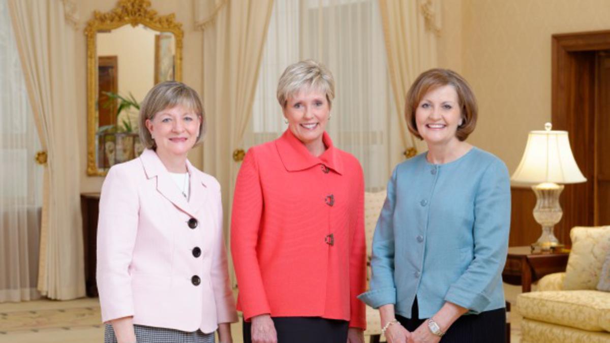 Crkveni vođe potiču žene Crkve da služe izbjeglicama
