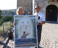 Misija obitelji Grahovac