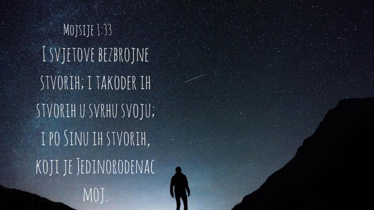 Mojsije 1:33