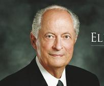 Starješina Robert D. Hales preminuo je u dobi od 85 godina