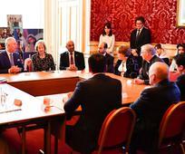 Организација LDS Charities прикључује се хуманитарном догађају чији је домаћин принц Чарлс