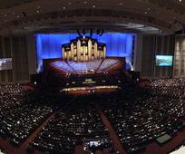 Evropski mormoni se bodo na svetovni konferenci ponovno obvezali, da bodo sledili Jezusu Kristusu