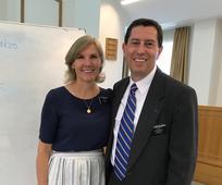 Obitelj Melonakos voli širiti evanđelje Isusa Krista