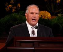 Mormonski apostol posjetit će Njemačku, Zelenortsku Republiku i Nizozemsku
