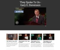 Mormonska pobuda, namenjena oglaševanju prihajajočega svetovnega sestanka