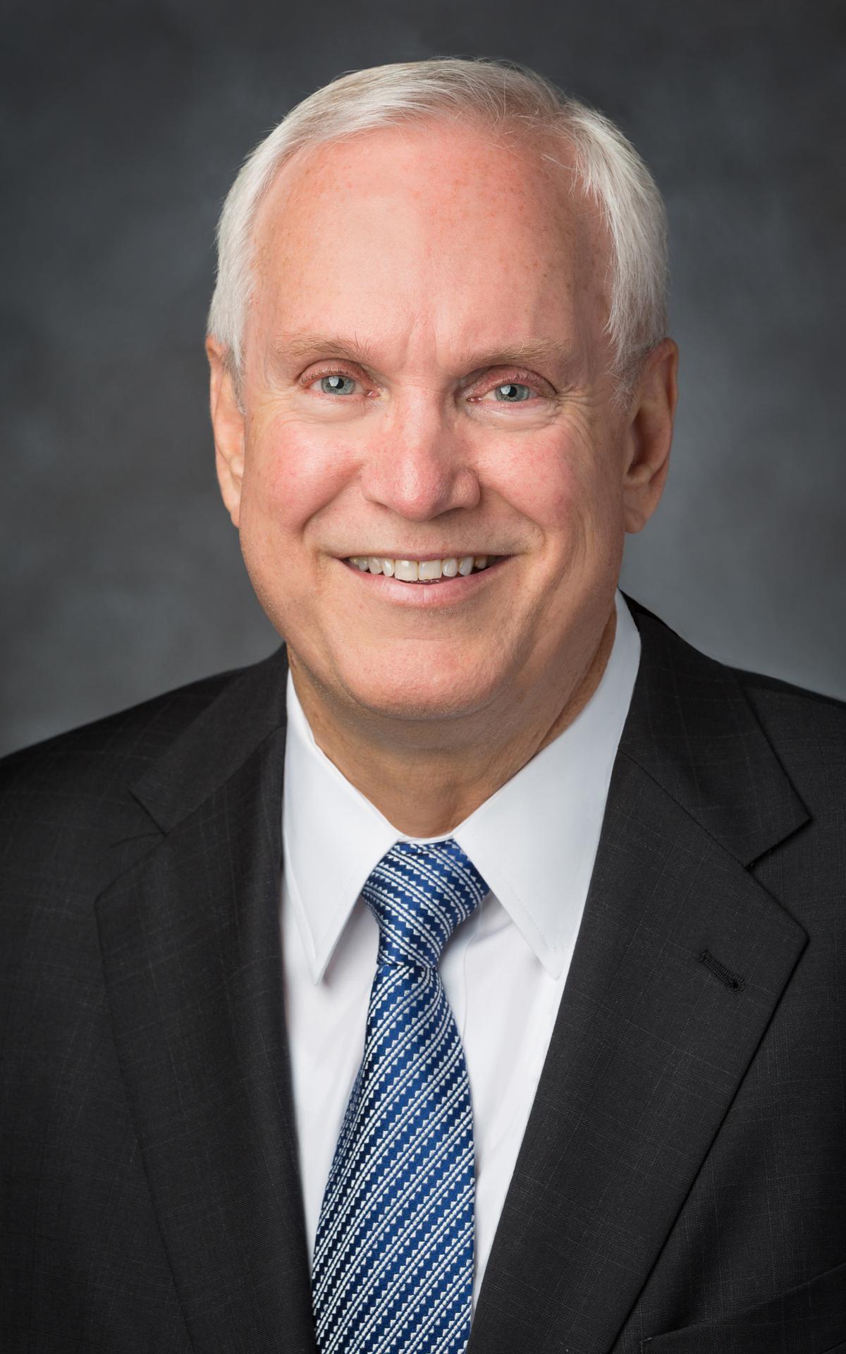Starešina Robert C. Gay