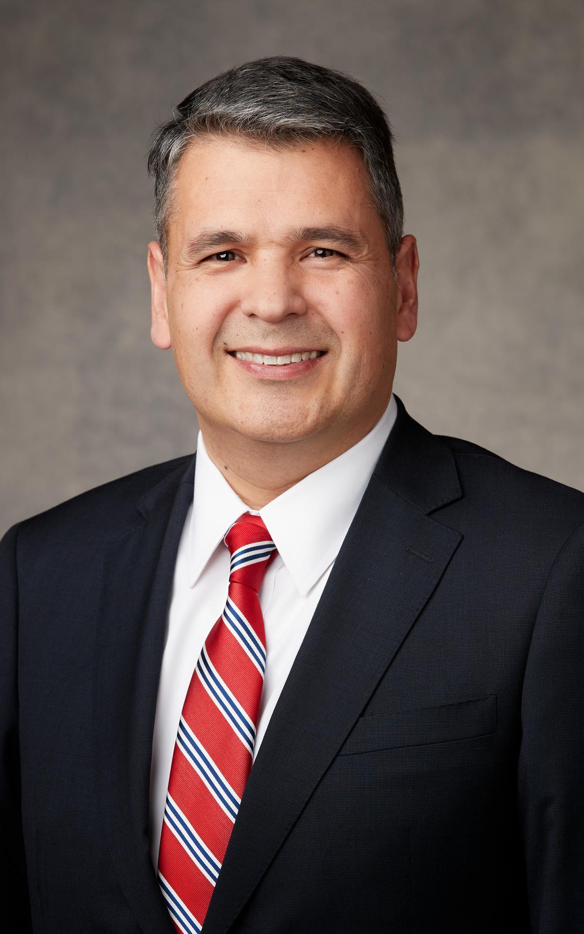 Starešina Juan Pablo Villar