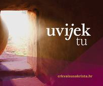 Mormonska uskršnja inicijativa podsjeća da je Isus Krist »Uvijek tu«