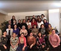 Женска конференција у Загребу