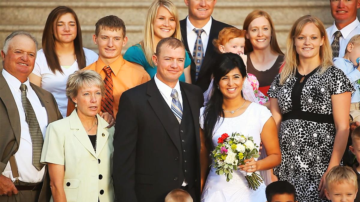 Srečna družina