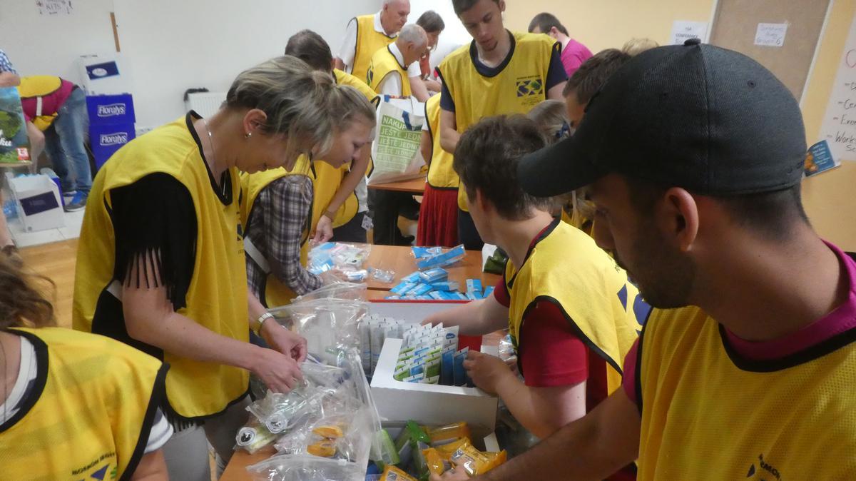 Mormoni služijo romskim skupnostim na Slovaškem