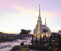 Prorok će posvetiti Hram u Rimu u Italiji