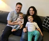 Jacobsen obitelj