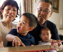 Породично кућно вече се сваког понедељка претвара у Међународни дан породица