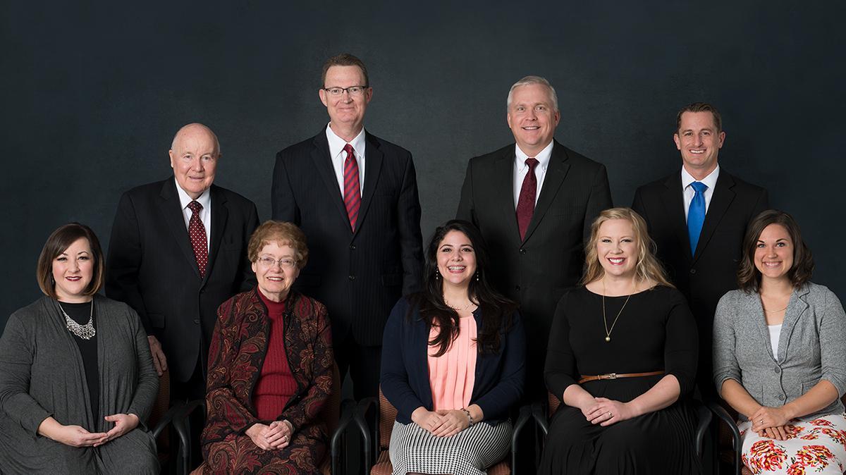 Članovi odbora za Pjesmaricu