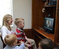 Misionari sada imaju više mogućnosti za komunikaciju sa porodicom