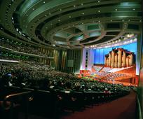 Europski članovi Crkve Isusa Krista svetaca posljednjih dana iznose što im znači Opći sabor