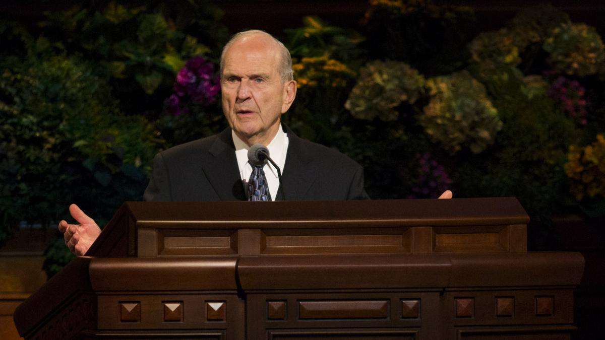 Сведочанство живог пророка о Христу