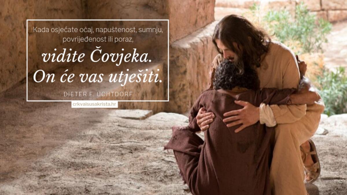 Isus Krist i citat