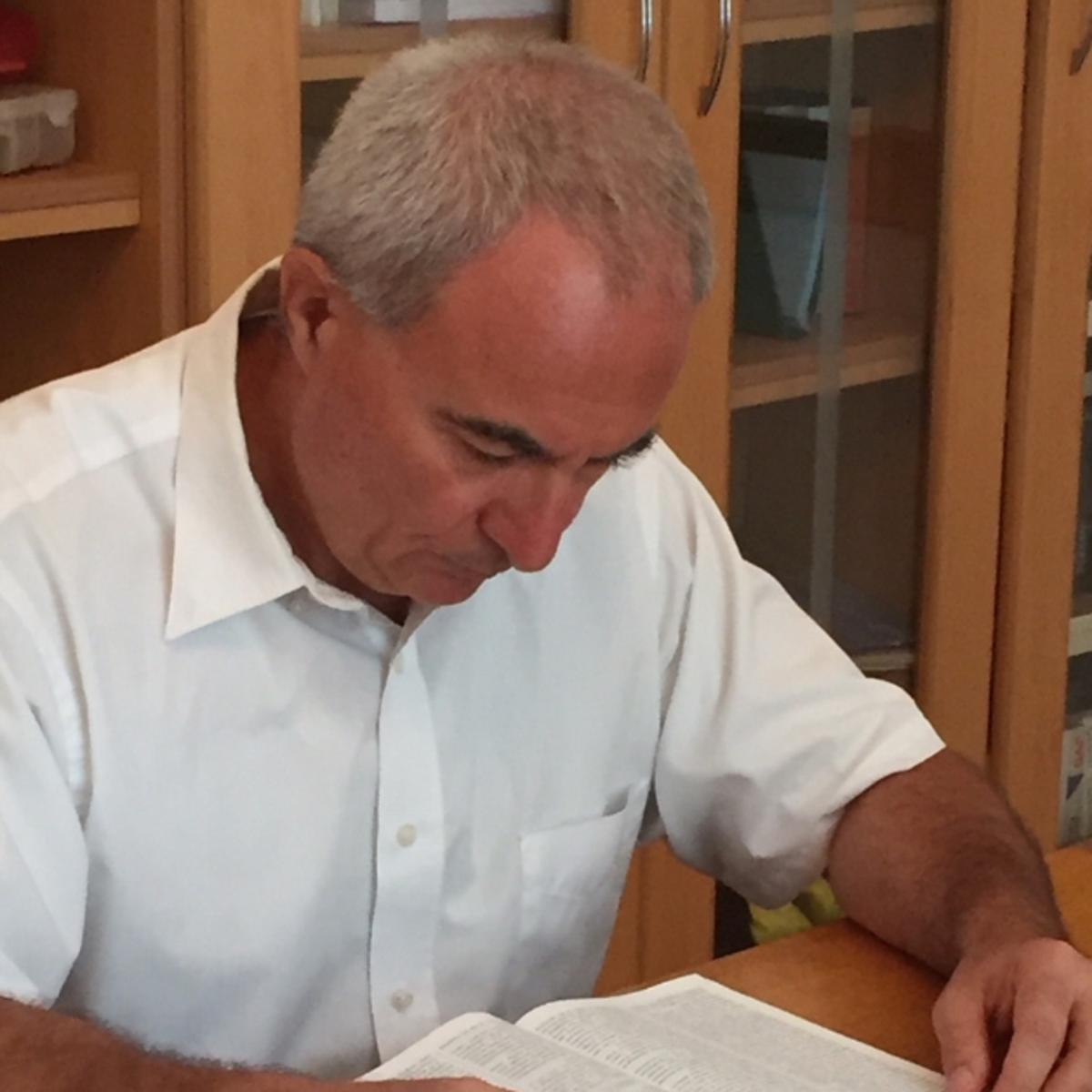Dragomir Savić
