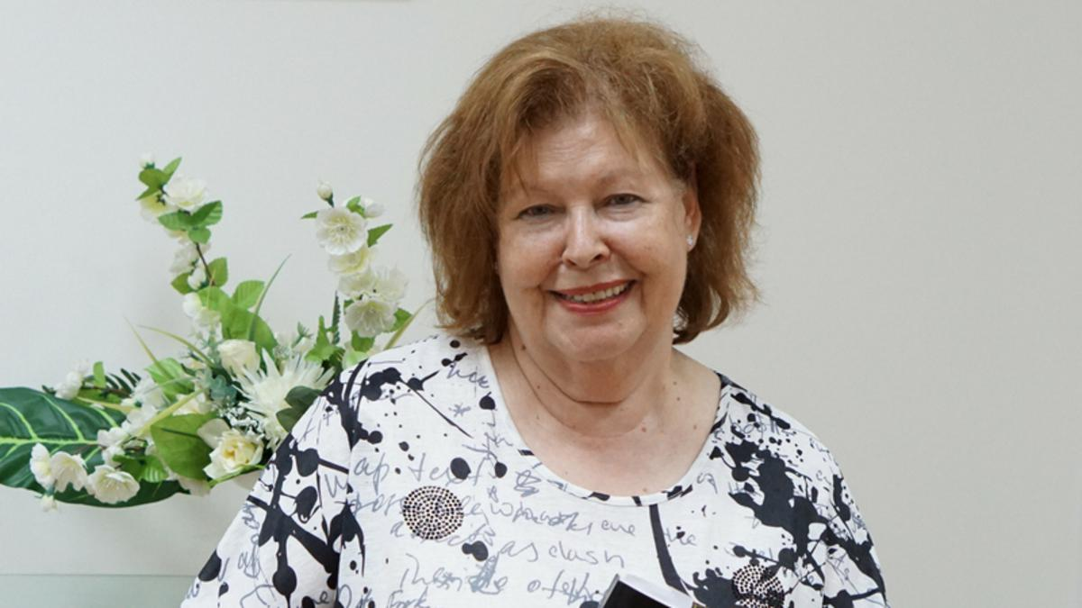 Anka Gržan i Mormonova Knjiga