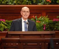 Spremembа v cerkvenem vodstvu