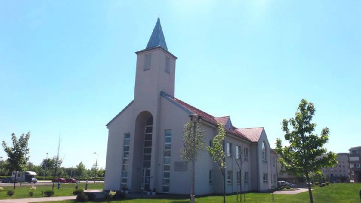 Što ćete naći kada uđete u mormonsku kapelu