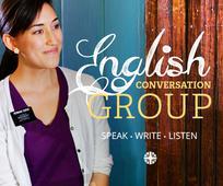 Besplatna grupa konverzacijskog engleskog - Gdje i kad?